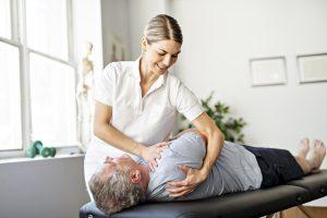 LMA ragina sveikatos ministrą atverti duris masažo sveikatingumo paslaugoms bei spręsti įsisenėjusias problemas masažo srityje