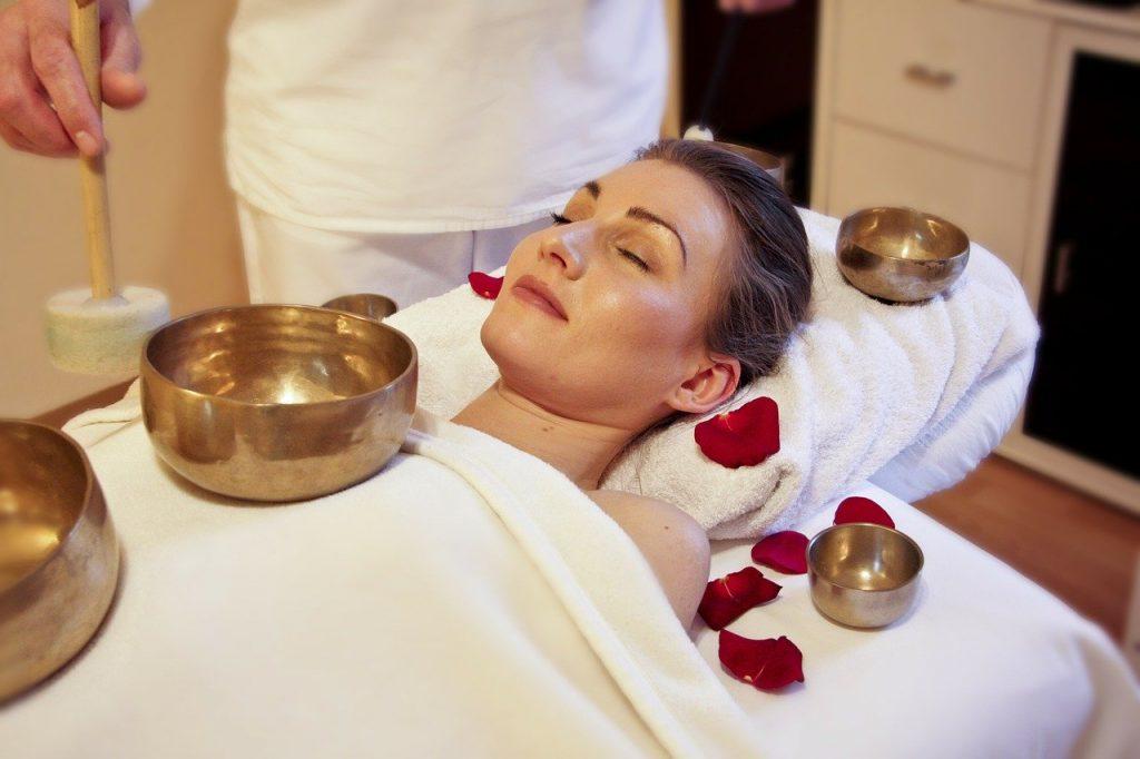 Masažuotojų asociacija: laikas legalizuoti SPA masažuotojo profesiją