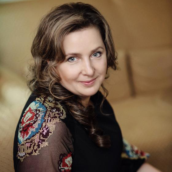 Kristina Bružė