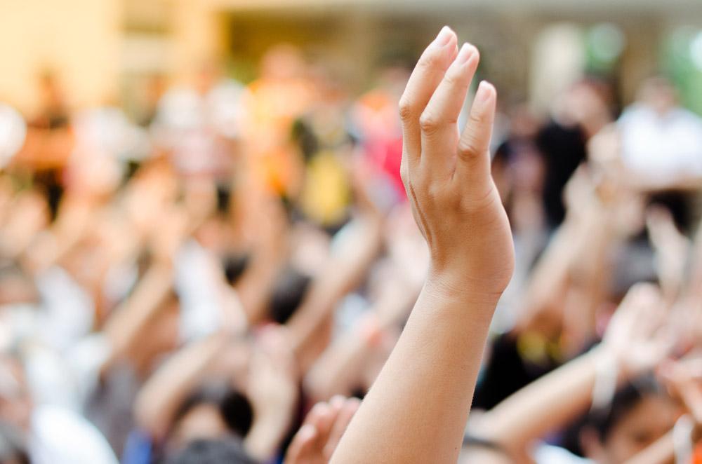 Visuotiniame LMA narių susirinkime priimti svarbūs sprendimai